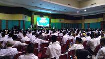 Bupati Bogor Dengar Curhat Calon Kades Tertekan: Ada Backup Ormas
