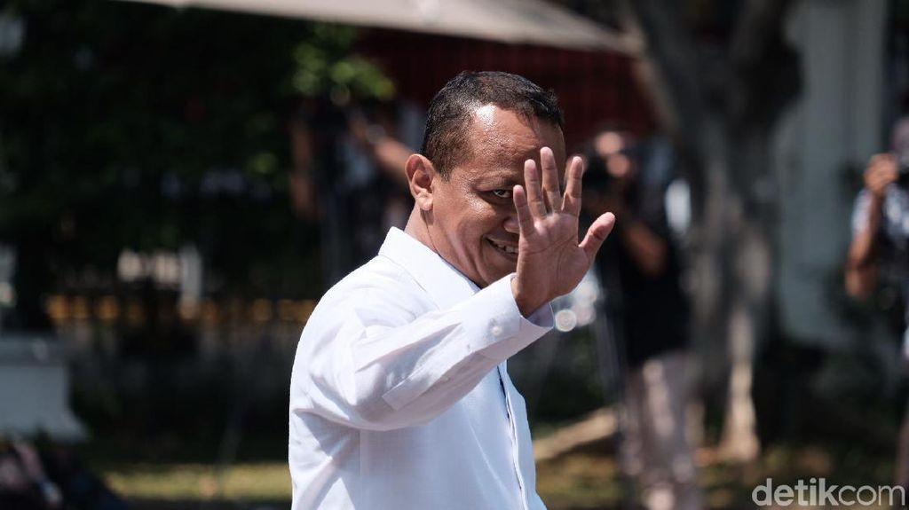 Calon Menteri Baru Jokowi, Bahlil: Tak Jauh dari Soal Ekonomi