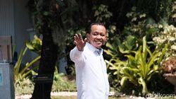Kilas Balik Kode Jokowi untuk Bahlil Masuk Kabinet