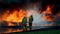 Fakta di Balik Terbakarnya Pipa Pertamina
