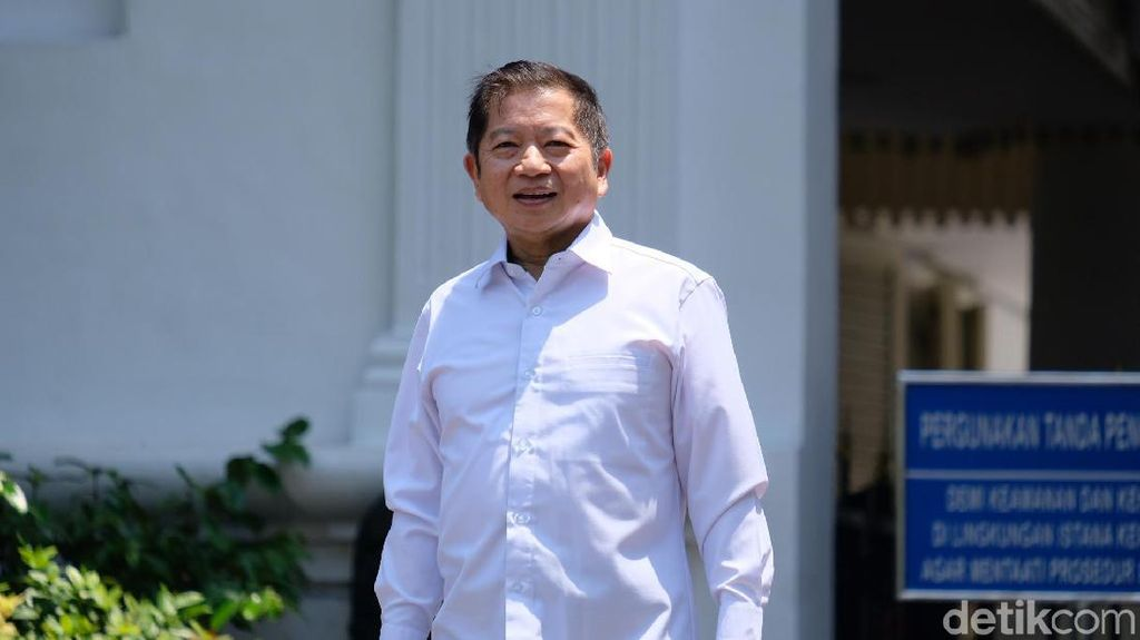 Kepala Bappenas Ungkap Anies Pertanyakan Status Ibu Kota Baru