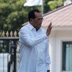 Dapat PR dari Jokowi, Budi Karya: Menantang!