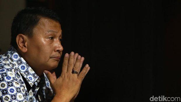 Wakil Prabowo Jamin Tak Ada Matahari Kembar