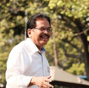 Menteri ATR Lagi, Sofyan Djalil: Lanjut Pekerjaan yang Belum Selesai