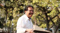 Sambut Surya Tjandra Jadi Wakilnya, Sofyan: Kita Banyak Kesamaan