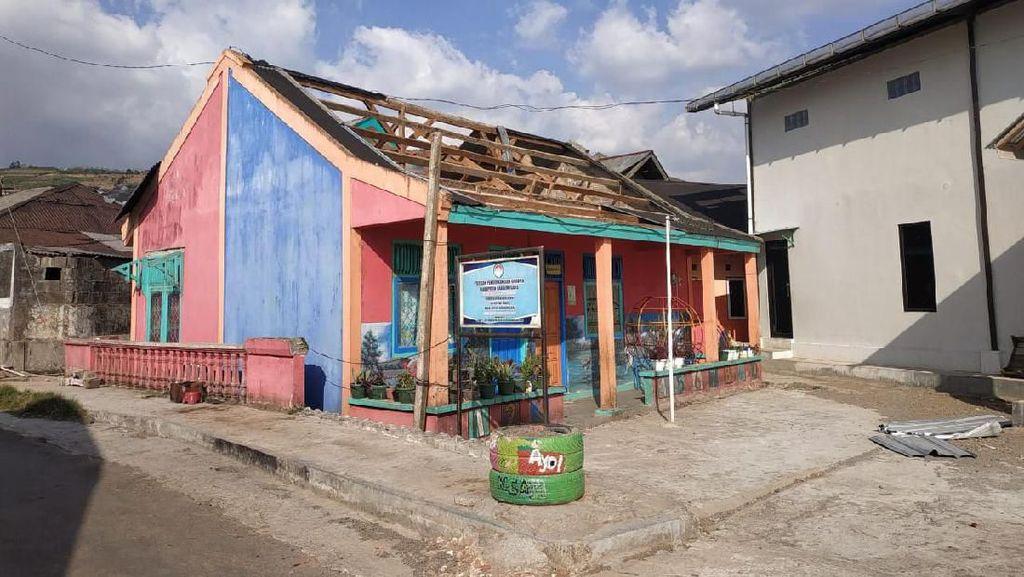 Sekolah di Banjarnegara Diimbau Liburkan Murid Jika Angin Kencang Melanda