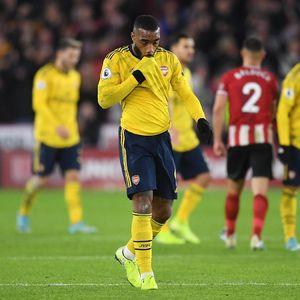 Arsenal Dibayangi Catatan Buruk Menuju Markas Sheffield