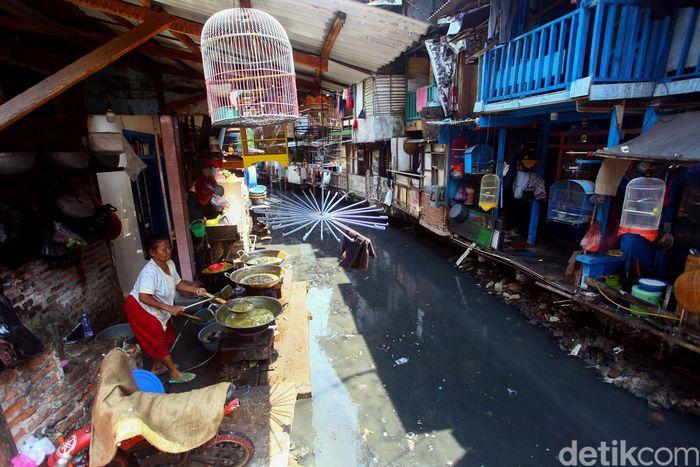 Kemiskinan jadi tantangan yang terus diupayakan untuk ditanggulangi oleh berbagai negara di dunia, tak terkecuali di Indonesia.