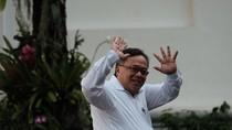 Bambang Brodjo Dapat Tugas Baru dari Jokowi: Urus SDM hingga Pertanian