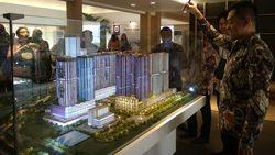 2 Tower Laku Keras, Vasanta Innopark Target Jual 50% Tower 3 di 2019