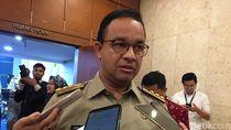 Anies Copot Lurah Jelambar Gegara Kasus Tes Honorer DKI Masuk Got