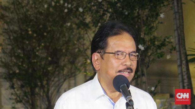 Profil Singkat Sederet Menteri yang Dipertahankan Jokowi