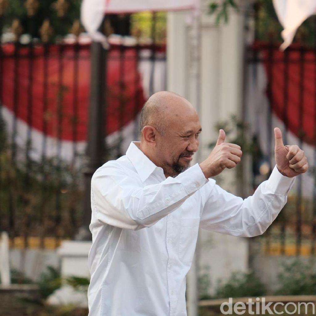 Dipanggil Jokowi, Teten Masduki Jadi Menteri Koperasi?