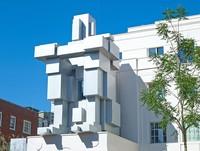 Dibangun dengan gaya Art Deco, The Beaumont Hotel di London, Inggris ini dari luar sudah mengundang perhatian. Di dalamnya, ada berbagai karya seni berharga dipajang (dok. Istimewa)