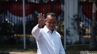 Siapa Gubernur di Kalimantan yang Kata Bahlil Bertingkah Seperti Presiden?