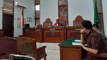 Hakim Tolak Praperadilan Eks Dirut Jasa Tirta II