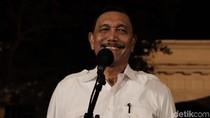 Hasil Rapat Luhut Bareng Sri Muyani, Erick Thohir, hingga Airlangga