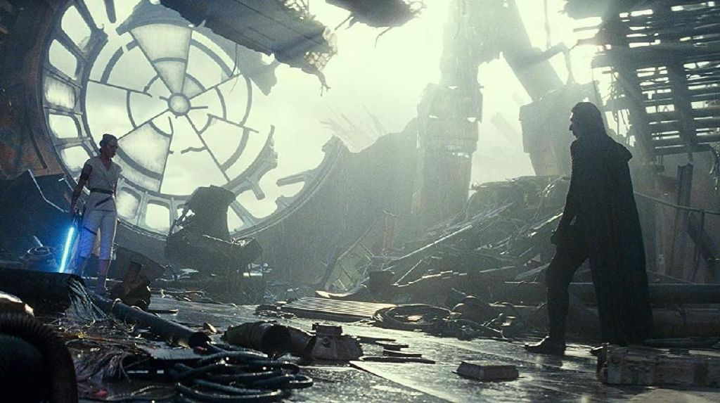 Selamat! Ini Pemenang Nobar Star Wars: The Rise of Skywalker