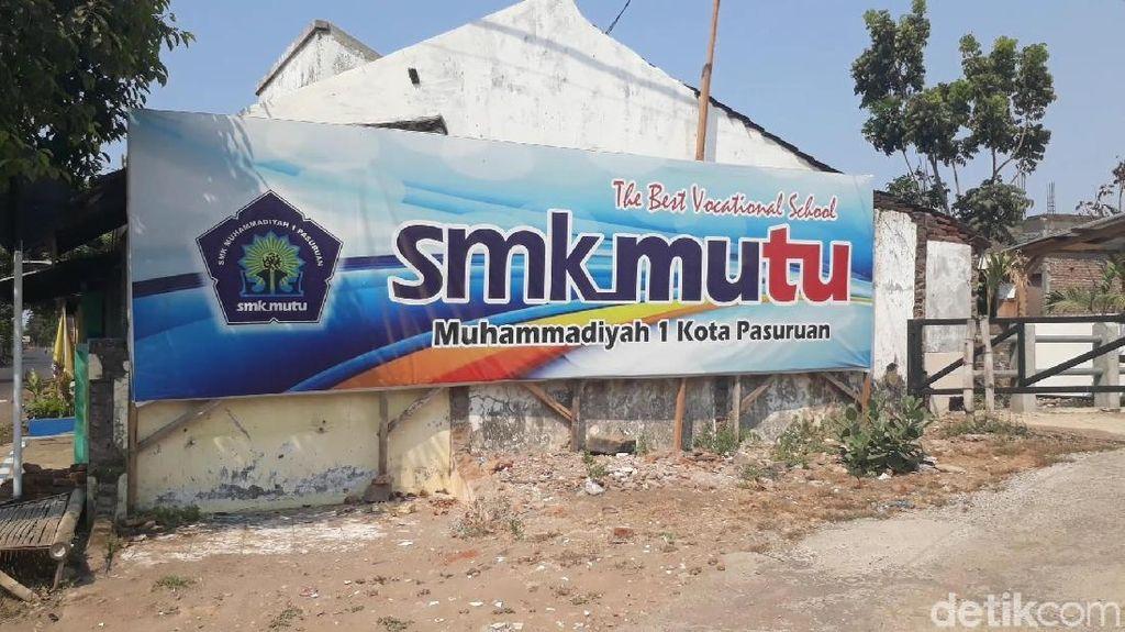 Guru Tampar Murid yang Viral Terjadi di SMK Muhammadiyah 1 Kota Pasuruan
