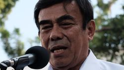 Tugas Jokowi ke Menag Jenderal (Purn) Fahrul Razi: Urus Radikalisme!