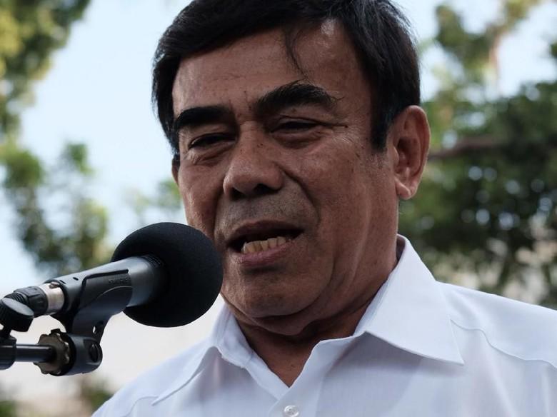 JK Bela Fachrul Razi Jadi Menag: Militer tapi Mengerti Agama