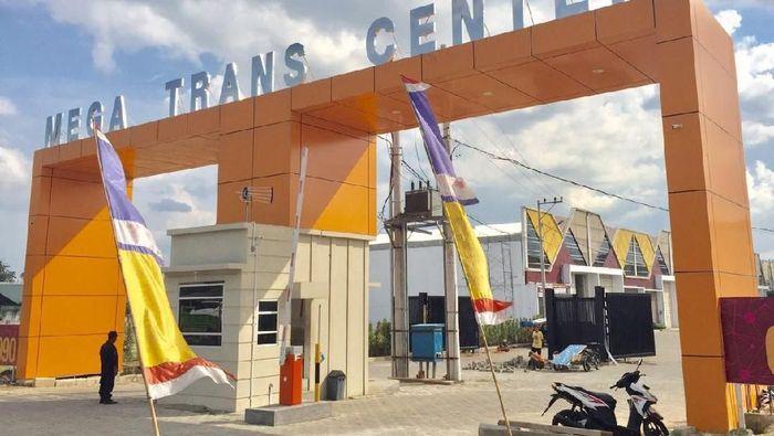 Foto: Mega Trans Center