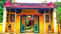 Fakta-Fakta Menarik Rumah Tjong A Fie di Medan
