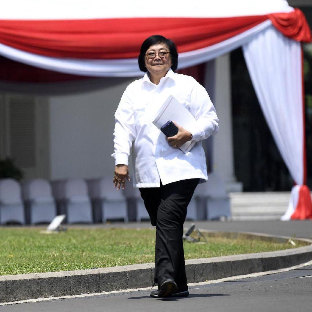 Video Siti Nurbaya Penuhi Panggilan Jokowi ke Istana