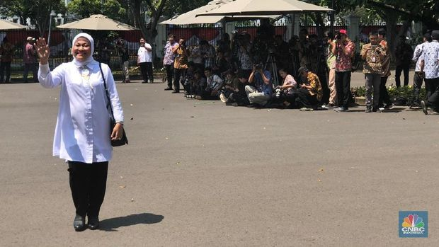 Eks Wakil Panglima TNI Fachrul Razi Penuhi Panggilan Jokowi