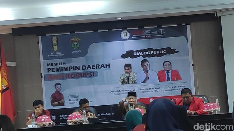 Abdullah Hehamahua Sindir Jokowi Tak Libatkan KPK Susun Kabinet