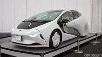 Mobil Konsep Toyota LQ Hadir di Tokyo Motor Show Jepang