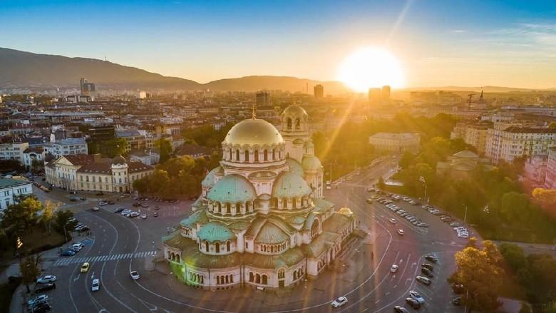 Ilustrasi Bulgaria (iStock)