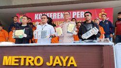 Polisi Ungkap Kartu IDI Milik Dokter Insani Tersangka Kasus Ninoy