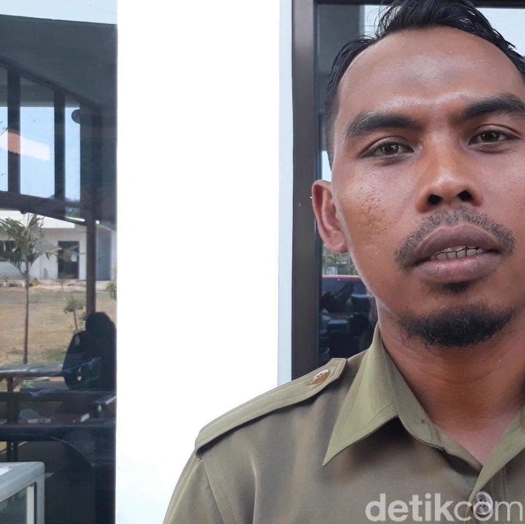Guru yang Tampar 13  Murid SMK di Kota Pasuruan Dinonaktifkan