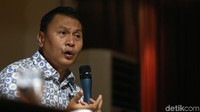 PKS Heran KPK Buru-buru Nonaktifkan Novel Baswedan Dkk: Ada Pesanan?