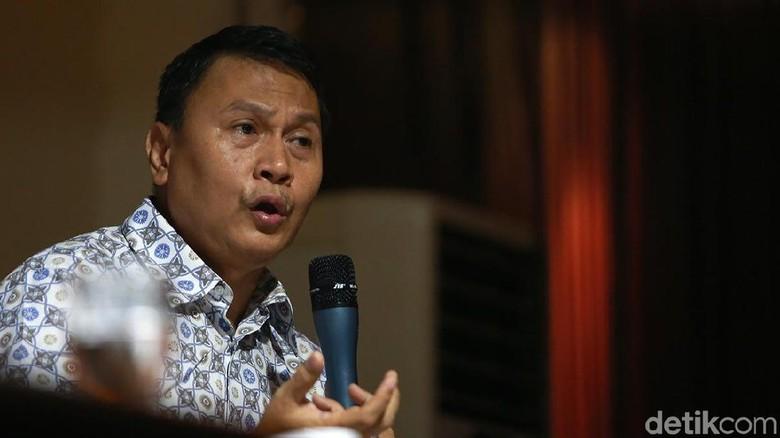Bicara Indonesia Maju, Mardani Kritik Jokowi soal Infrastruktur-Dewas KPK
