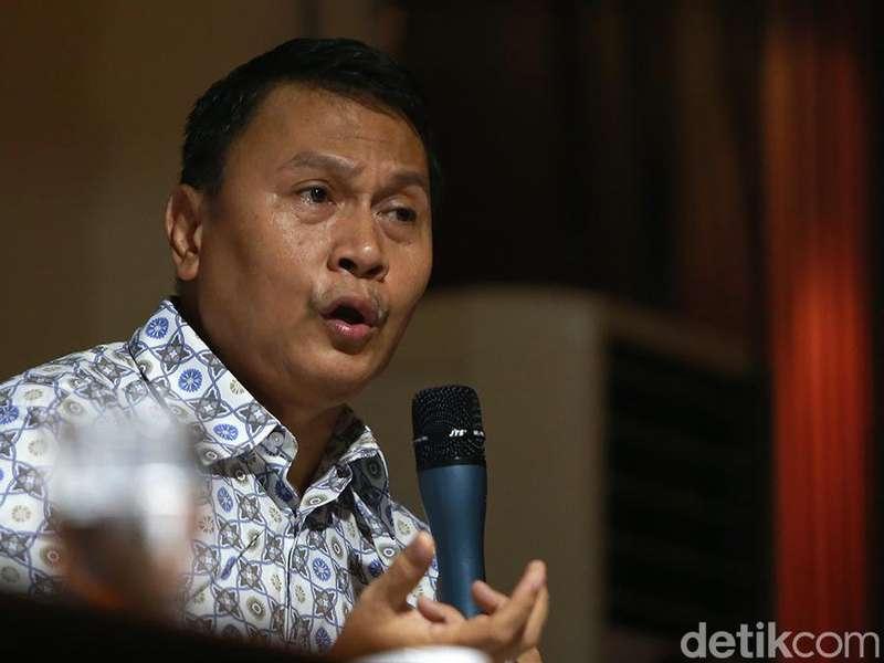 PKS: Wacana Masa Jabatan Presiden 3 Periode Berbahaya