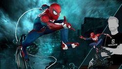 Tertarik Beli Patung Mini Spider-Man Senilai Rp 15,4 Juta?