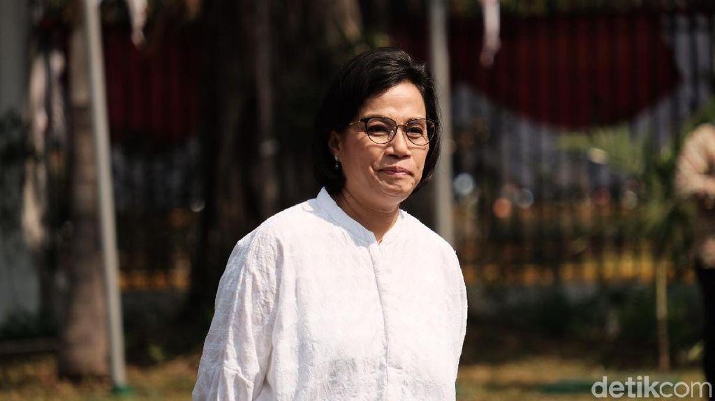 Banyak Ketum Parpol di Kabinet, Sri Mulyani: Kita Bisa Kerja Sama