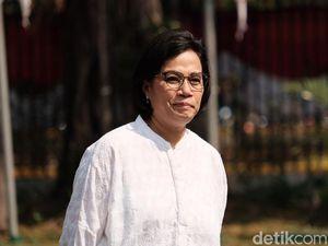 Heboh Gaji PNS DKI Rp 20 Juta, Sri Mulyani Mau Temui Tito