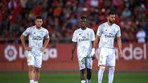 Liga Champions Matchday III: Bisa Menang, Madrid?