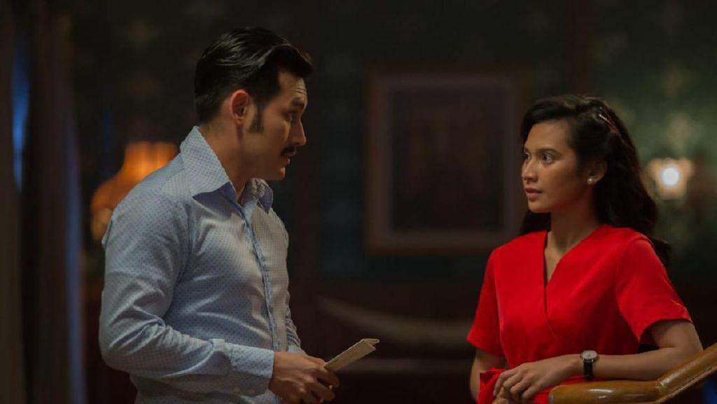 Cerita Arifin Putra Syuting di Tempat Angker di Bekasi