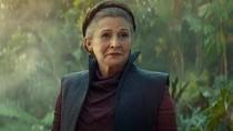 Rekayasa JJ Abrams Bawa Carrie Fisher Hidup Lagi di Star Wars