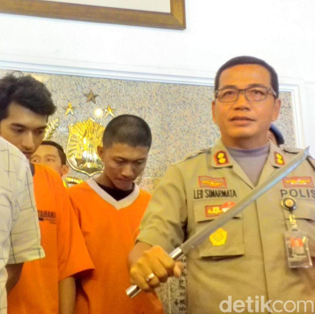 Ini Pengakuan Tersangka Penculikan dan Pembunuhan Seorang Suami di Surabaya