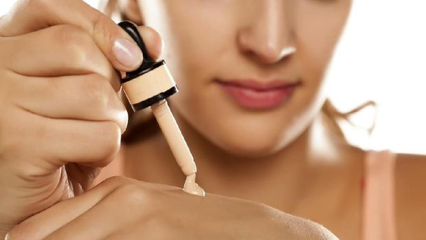 Urutan Makeup Sehari-hari Ala Bubah Alfian