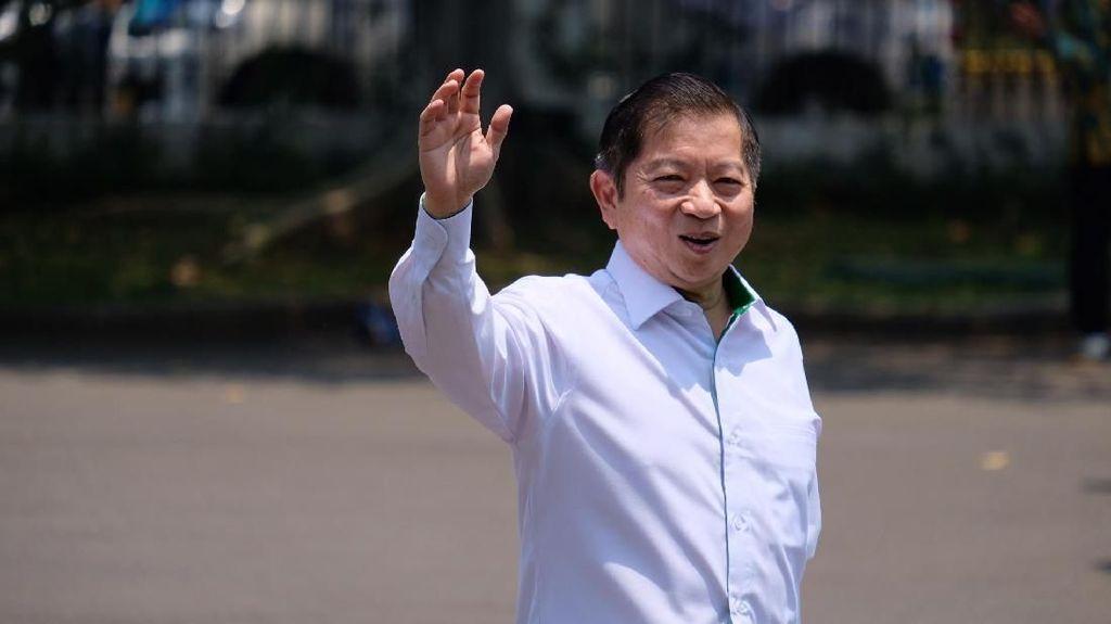 Bicara Badan Otorita Ibu Kota Baru, Suharso Calon Kepala Bappenas?