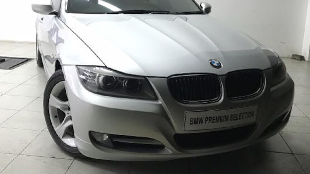 Rekomendasi 5 Mobil Mewah Murmer Rp 150 Jutaan