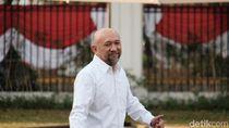 Dipanggil Jokowi ke Istana, Teten Diajak Bicara Ekonomi Kerakyatan