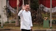 Terawan Lapor Jokowi Rencana Subsidi Iuran Kelas 3 BPJS Kesehatan
