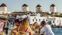 Parah! Setiap Turis di Yunani Tinggalkan 2 Kg Sampah